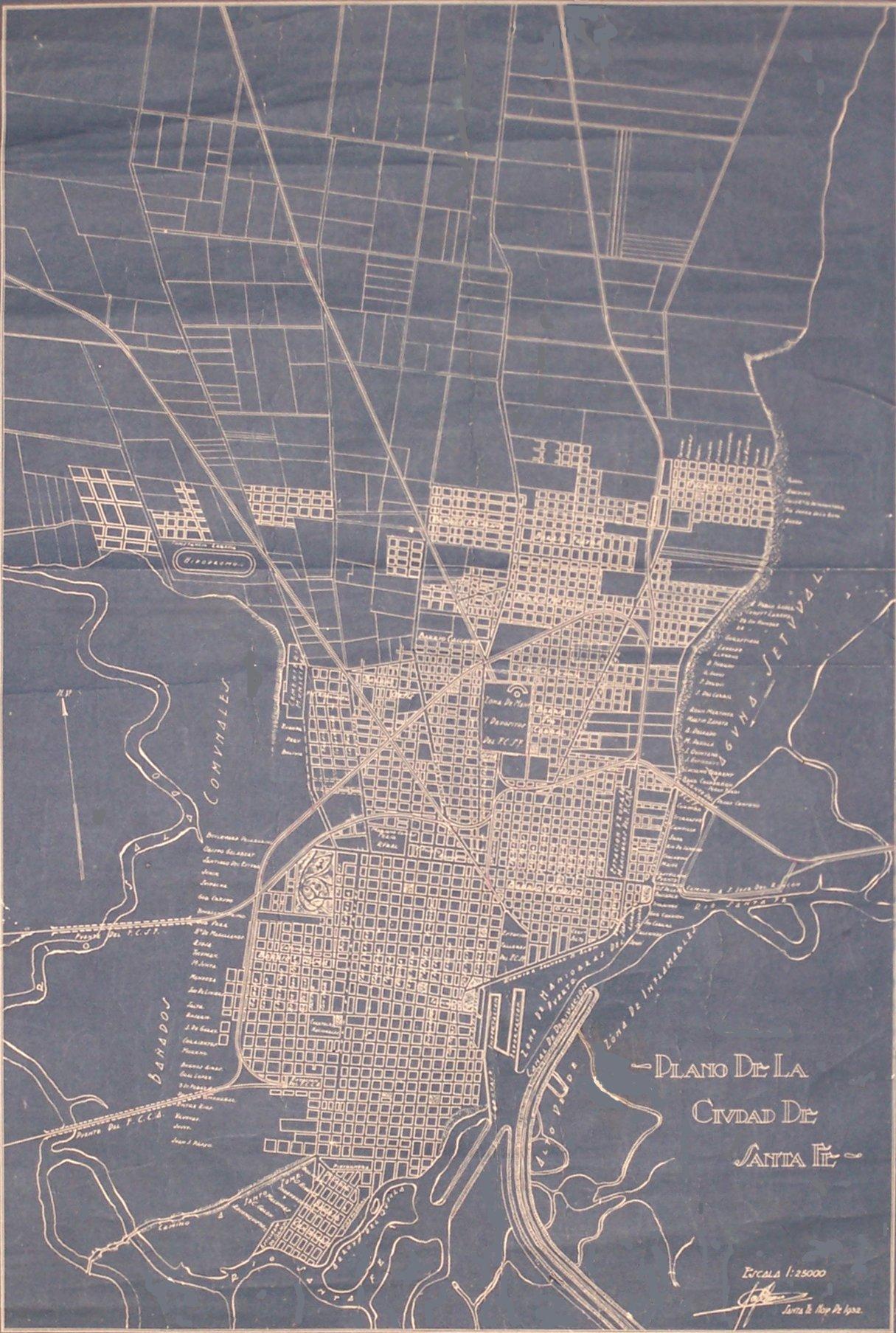 R Mapa Plano Provincial De Madrid 1875